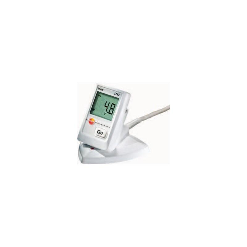 Enregistreur de température 174T Testo Set complet