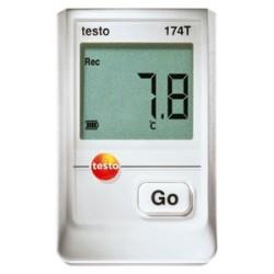 Enregistreur de température 174T Testo Seul