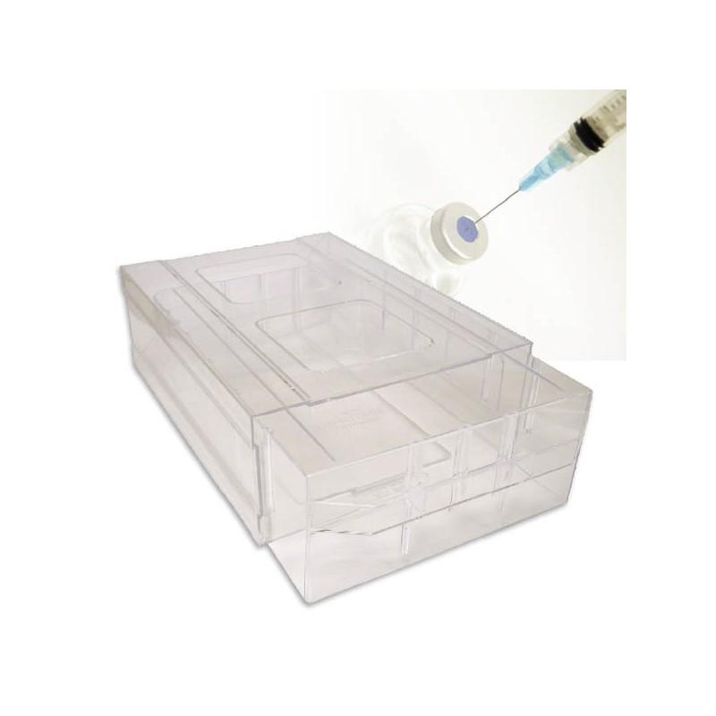 bac a vaccin 10l 410x265x125mm