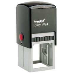 Tampon Trodat Printy 4924, Administratif (40x40mm)