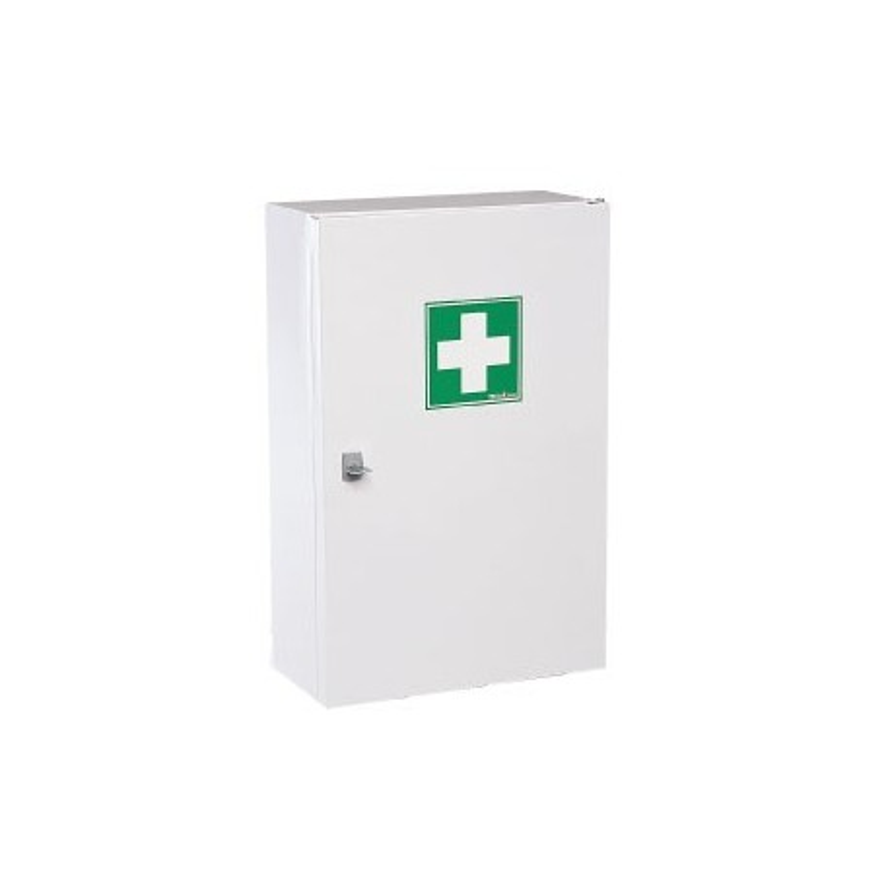 armoire a pharmacie 1 porte l310p145h455mm