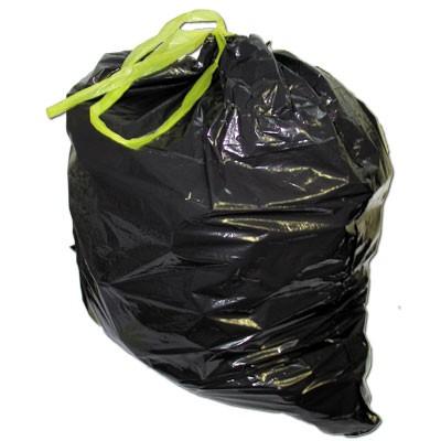 Rose Refuser Poubelle Doublure sacs poubelles sacs Heavy Duty 1 Boîte 200 sacs